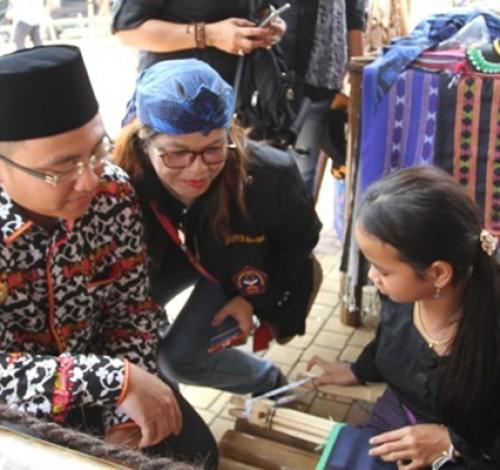 Andika Sebut Penduduk Miskin di Banten Berkurang Menjadi 5,24 Persen