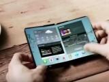 Smartphone Layar Lipat Samsung Rilis Awal 2019