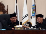 APBD Banten Tahun 2019 Ditarget Menyentuh Rp12,31 Triliun