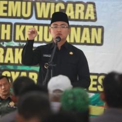 Potensi Hutan Mendukung Tercapainya Energi Terbarukan di Banten