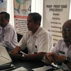 Perintah Perpres 16/2018, LPSE Dibentuk dalam Satu Badan/Dinas