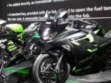 Kawasaki Luncurkan Ninja 250 dengan Smart Key