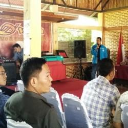 Pra Musda ke-XIV, Pemuda/KNPI Kabupaten Serang Gelar Rapimda