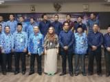 Pembentukan UKPBJ Provinsi Banten Berproses