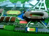 """Pembangunan """"Sport Center"""" Dilanjutkan, Pemprov Banten Siapkan Dana Rp96 M"""