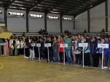 Ribuan Mahasiswa se-Banten Ikuti Pomda ke-7