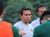 Timnas Indonesia Asah Transisi Permainan