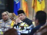 Pemilu 2019, Pemprov Banten Target Partisipasi Pemilih 80 Persen