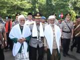 Naik Tipe, Polda Banten Diminta Tingkatkan Kamtibmas