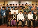 Bahas Pemilu 2019 Damai di Banten