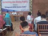 Lembaga PPW Hadir Bukan untuk Merecoki Pemprov Banten