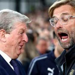 Cepat atau Lambat Liverpool akan Terpeleset
