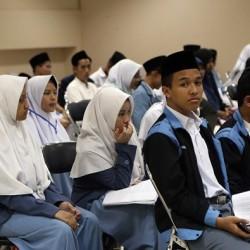 Kedua Kalinya, Pemprov Banten Gelar MTQ Tingkat Pelajar