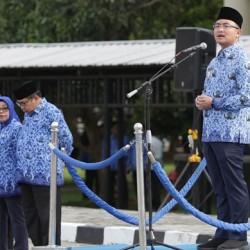 Andika Sebut Kepercayaan Publik pada Pemprov Banten Meningkat