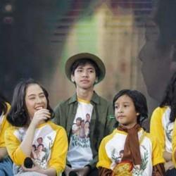 Film Keluarga Cemara Dapat 11 Nominasi Piala Maya
