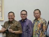 Tuntaskan Temuan BPK, BAKN DPR RI Apresiasi Pemprov Banten