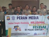 Peran Media Penting dalam Sosialisasi Millennial Road Safety Festival