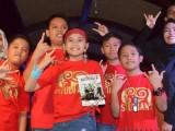 Tantri Kotak Orbitkan Band Rock Anak-anak