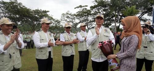Tahun Ini, BPN Banten Target PTSL Capai 272.710 Bidang di 8 Kabupaten/Kota