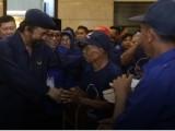 Surya Paloh Minta Jokowi Jujur Jika Ada Kebocoran Anggaran