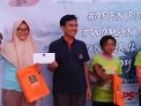 Tsunami Berlalu, 70 Pemburu Ombak Ramaikan Anyer Surf Competition 2019