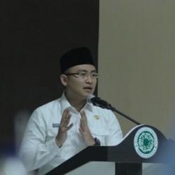 Majelis Agama Dukung Pemilu, Andika Targetkan Partisipasi Pemilih 80%
