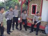 Dirlantas Polda Banten Anjangsana ke Ponpes di Pandeglang