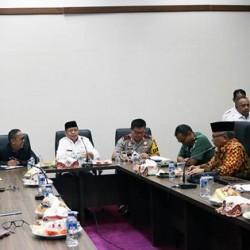 Sepakat, di Banten Tempat Ibadah Dilarang untuk Kampanye