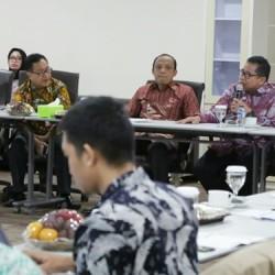 Gubernur dan Wagub Dukung Adanya Fakultas Kedokteran