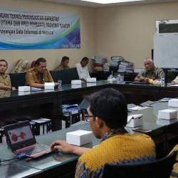 Diskominfo Banten Gelar Bimtek Penayangan Data Informasi di Website