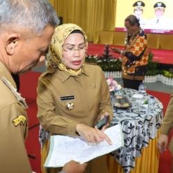 2021, Optimis Infrastruktur Jalan Kabupaten Serang Kondisi Mantap