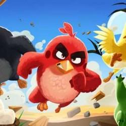 Game Angry Birds Versi AR Akan Hadir di iOS