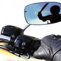 Sadis, Warga Tangerang Bacok dan Bawa Kabur Motor Pelajar