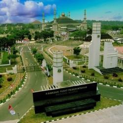 Kasta Tertinggi di Banten