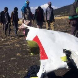 Identitas WNI Ethiopian Airlines Belum Diketahui
