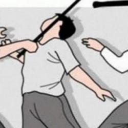 Kepergok Akan Mencuri, Warga Lampung Tewas di RSUD Serang