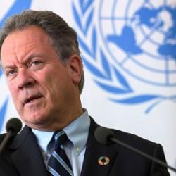 WFP Berduka Atas Wafatnya 7 Staf, Termasuk WNI