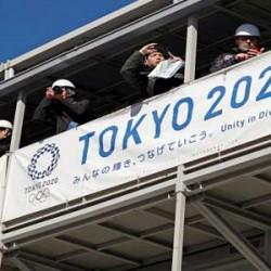 Olimpiade Tokyo 2020 Akan Larang Rokok