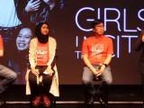 Vidio Ajak Milenial Cerdas Gunakan Media Sosial