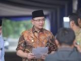 Tinjau Venue, Andika Pastikan MTQ XVI Banten Siap Digelar