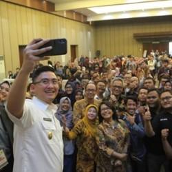Pemprov Banten Akan Anggarkan Beasiswa Bidikmisi untuk Mahasiswa Berprestasi