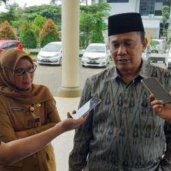Jamsosratu Dinilai Berhasil, Dinsos NTB Belajar ke Dinsos Banten