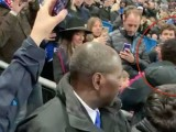 Pukul Fan Rennes, Neymar Terancam Sanksi Berat