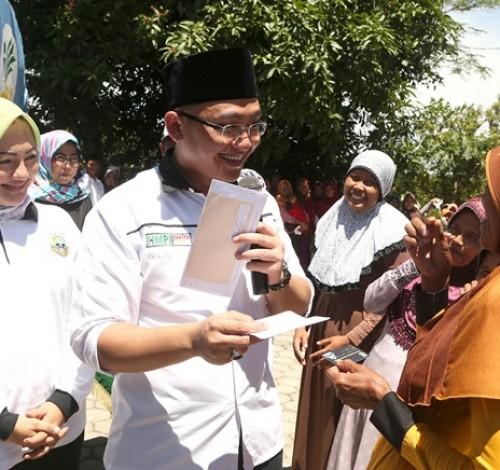 Tiru Program Jamsosratu, Dinsos NTB Belajar ke Dinsos Banten