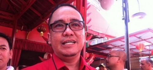 Akui Kalah di Banten, Ketua TKD Salahkan Masyarakat dan Kyai Ma'ruf