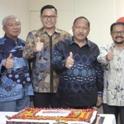 Turut Membangun Kota Cilegon, Bank Banten dan Pemkot Cilegon Eratkan Kebersamaan