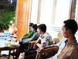 Pertemuan Gubernur Banten dengan HMI Serang Tuai Kritikan