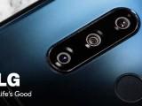 LG Patenkan Teknologi Ponsel Tiga Kamera Selfie