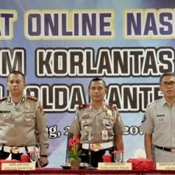 Bank Banten Dukung Layanan Samsat Nasional Modern Channel