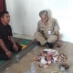 Satu Petugas KPPS Meninggal Dunia, Bupati Serang Berduka